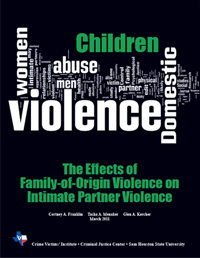 effects of family violence on victims pdf